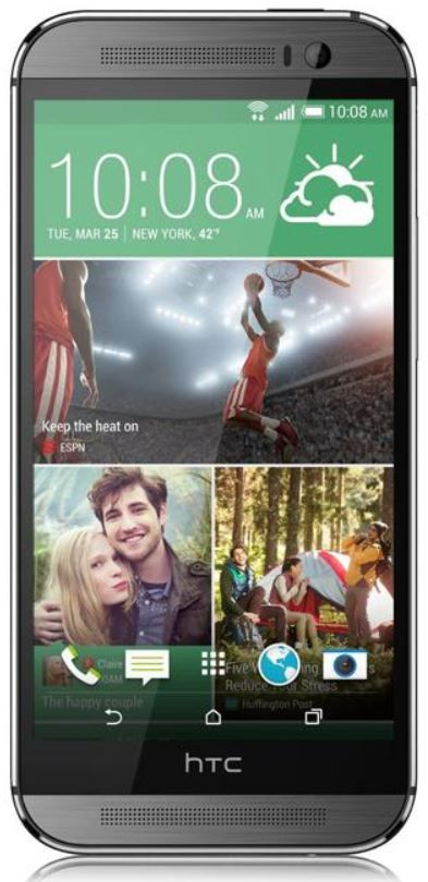 handy1 Schnell sein! O2 junge Leute Voll Flat mit HTC one (M8) oder Samsung S5 für nur 24,99€ monatl.