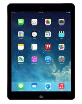 iPad Air Apple iPad Air 16GB Wifi + 4G für 381,30€   Update!