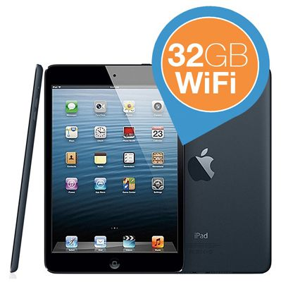 Apple iPad mini   7,9 iOS Tablet mit 64GB + Cellular für 299€