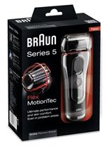 Braun Series 5 5030s 5 Rasierer für 89,90€ + 30€ Seriensieger Bonus