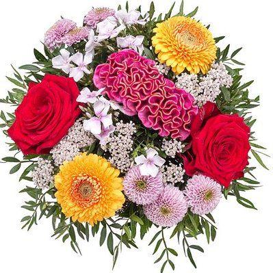 20% Valentinstag Gutschein für Lidl Blumen   ohne Mindestbestellwert