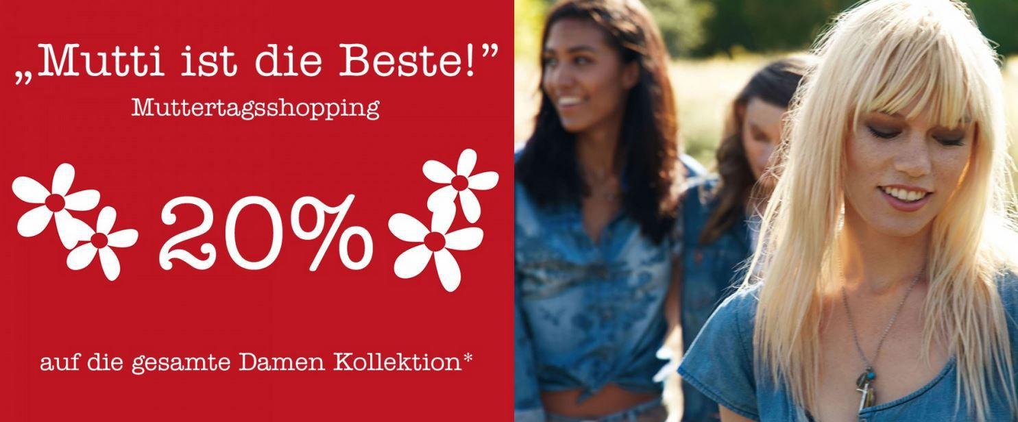 mein deal160 MUSTANG Damen Sale mit 20% Rabatt und Herren Jeans mit bis zu 70% Rabatt!
