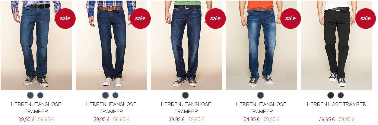 mein deal161 MUSTANG Damen Sale mit 20% Rabatt und Herren Jeans mit bis zu 70% Rabatt!
