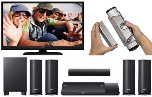 Sony BDV N590 5.1 3D DVD/ Blu ray Heimkinosystem für 199€ bei den Amazon täglichen weltMAIsterlichen Elektronik Deals   Update