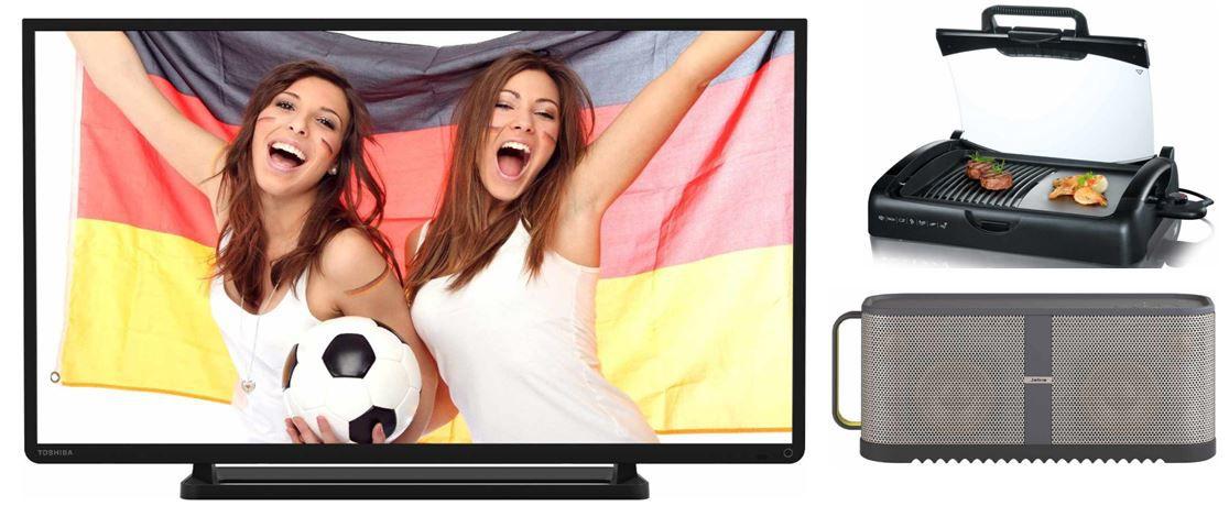 Jabra Solemate Max Bluetooth Lautsprecher für 229,99€ bei den Amazon Blitzangeboten