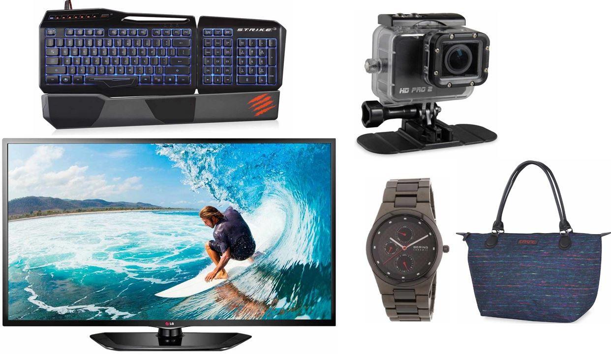 mein deal208 HD PRO 2 Action Cam für 179,95€ bei den Amazon Blitzangeboten