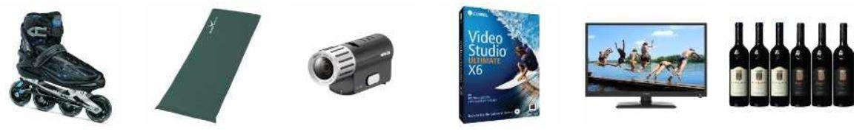 mein deal224 MINOX ACX 100 HD Action Cam für 74,95€ bei den Amazon Blitzangeboten