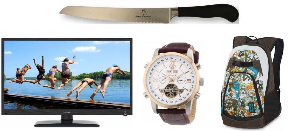 MINOX ACX 100 HD Action Cam für 74,95€ bei den Amazon Blitzangeboten