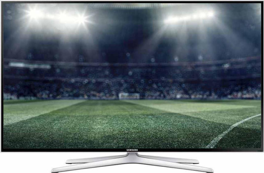 Samsung UE48H6470   48Zoll 3D SmartTV mit triple Tuner für 589€   Update!