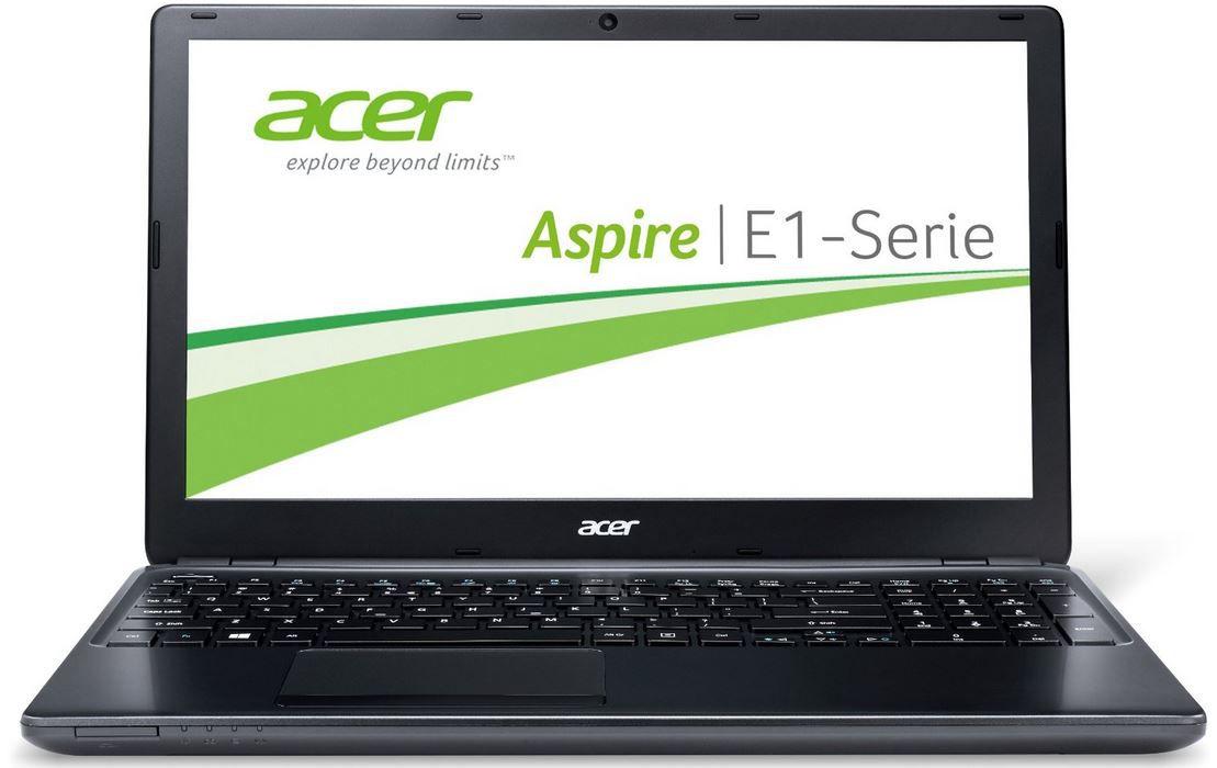 Acer Aspire E1 570   15,6 Zoll Notebook mit Intel Core i3 für 289€ inkl. Versand   Update