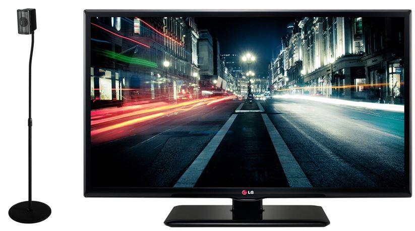 mein deal262 LG BH6430P 3D Blu Ray 5.1 Heimkinosystem für 189€ bei den Amazon täglichen weltMAIsterlichen Elektronik Deals