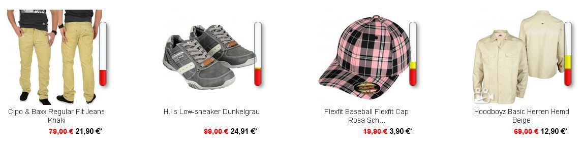 mein deal276 30% Rabatt auf alles @Hoodboyz: Marken wie Marken Adidas, Replay, Nike, Jack&Jones