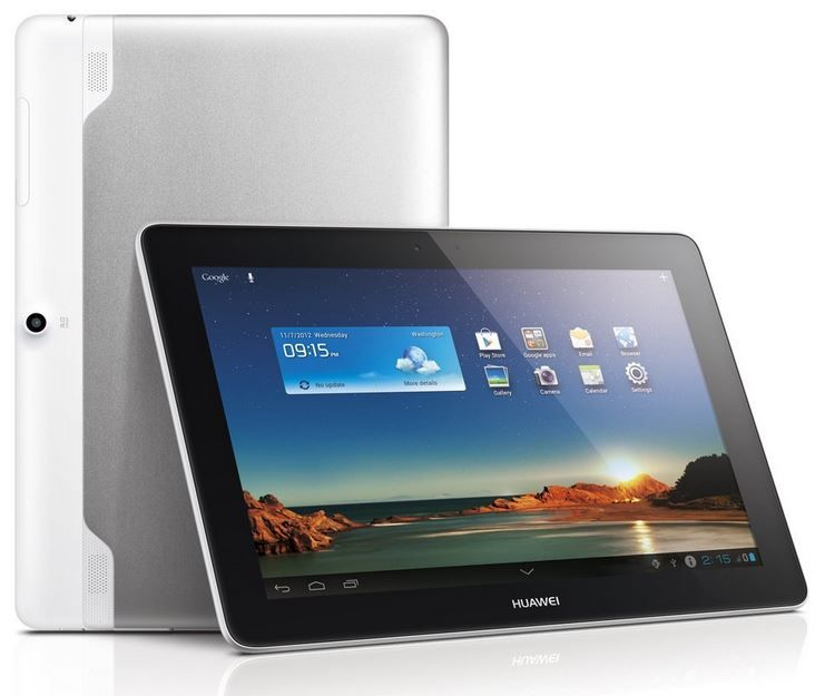 Huawei MediaPad 10 link   10.1 Zoll Android 4.0 Tablet für 122€