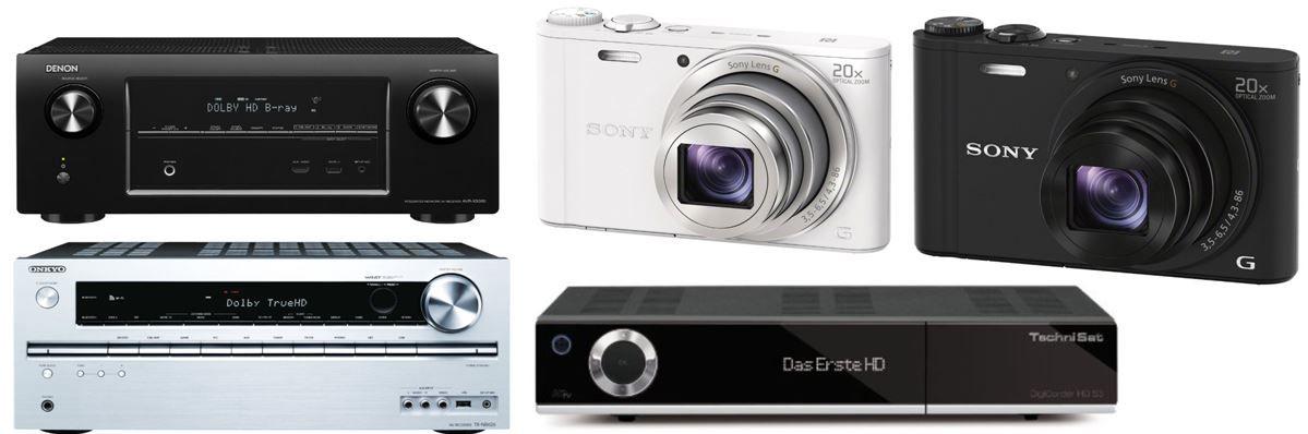 LG 65LA9659   65 Zoll Cinema 3D TV bei den Amazon täglichen weltMAIsterlichen Elektronik Deals