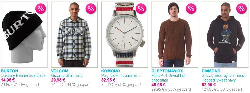 Planet Sport Sale mit 30% Rabatt + 10€ Gutschein