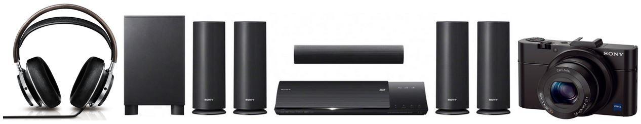 Sony BDV N590 5.1 3D DVD Blu ray Heimkinosystem bei den Amazon täglichen weltMAIsterlichen Elektronik Deals