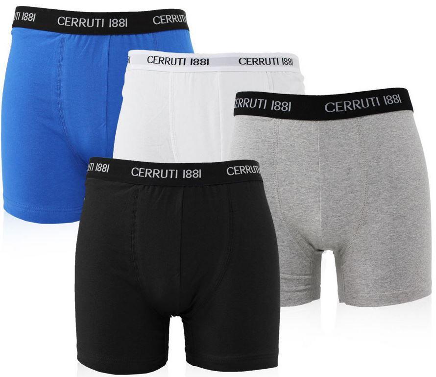 mein deal345 Cerruti   Boxer Shorts im 6er Pack für je Set 24,99€