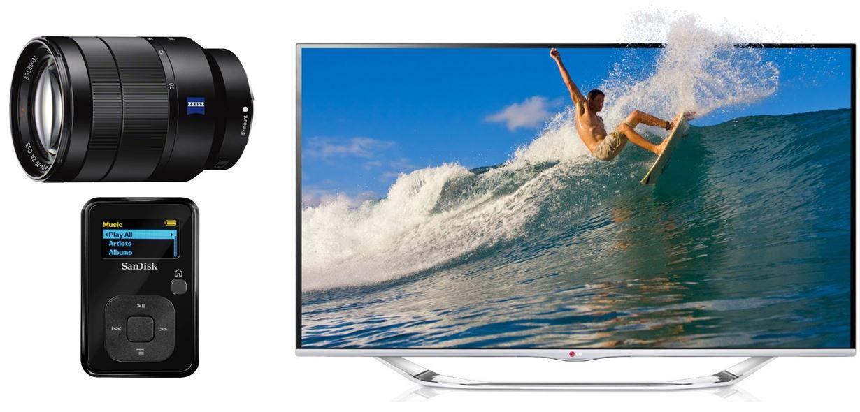 Sony HDR AS100V Ultra kompakter Action Camcorder bei den Amazon täglichen weltMAIsterlichen Elektronik Deals