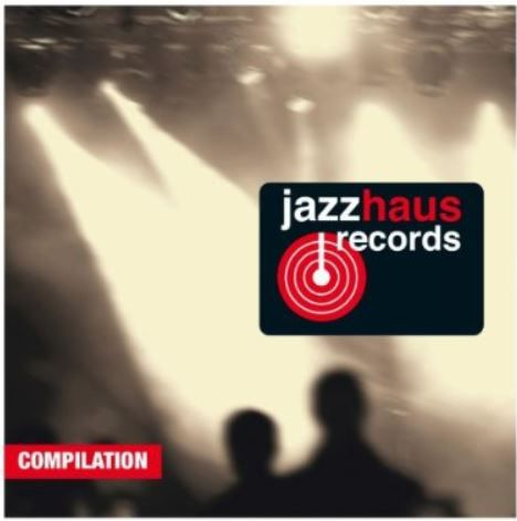 Gratis: Jazzhaus Records Label Sampler kostenlos downloaden bei Amazon