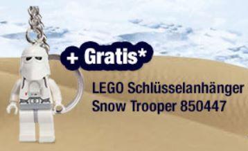 Galeria Kaufhof grüne Nächte Late Night Shopping mit Lego Star Wars und WM Artikeln