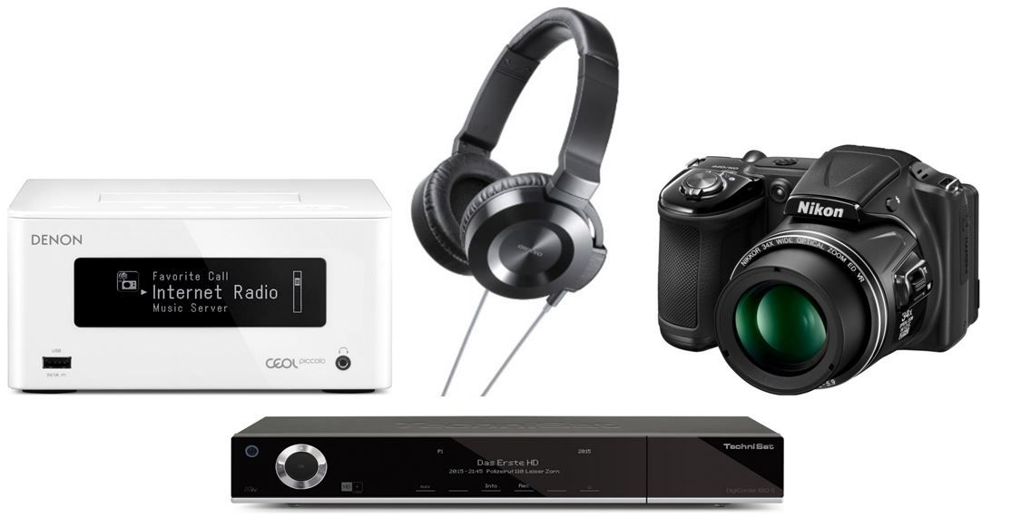 mein deal365 Panasonic Viera TX 50ASW604   50 Zoll 2D SmartTV bei den Amazon täglichen weltMAIsterlichen Elektronik Deals