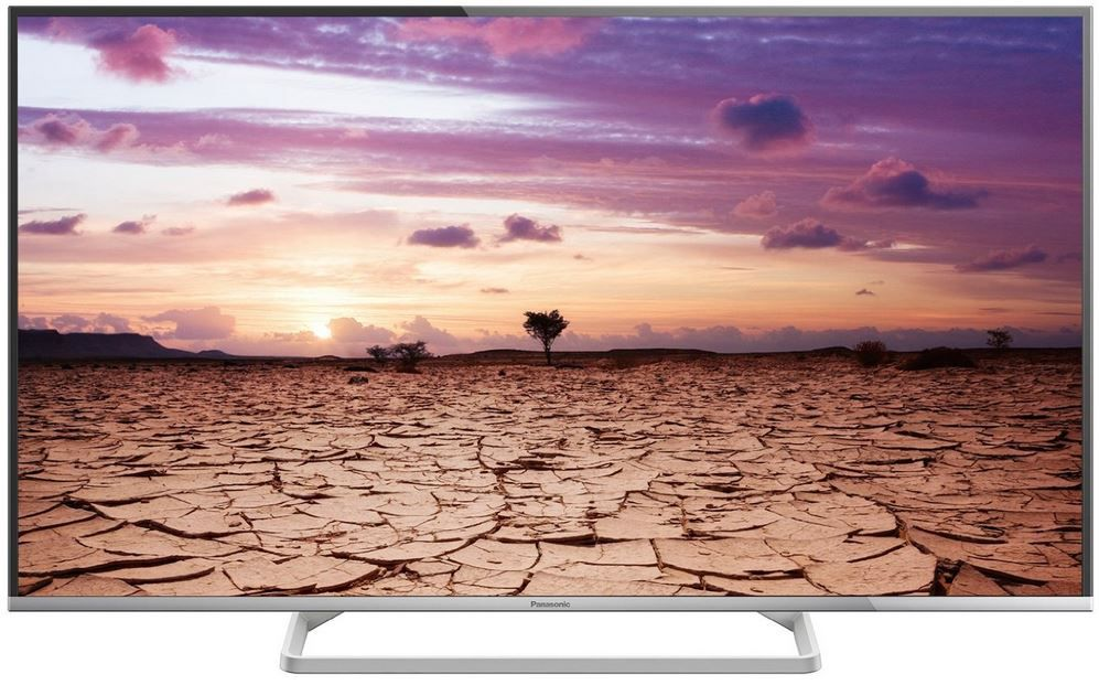 Panasonic Viera TX 50ASW604   50 Zoll 2D SmartTV bei den Amazon täglichen weltMAIsterlichen Elektronik Deals