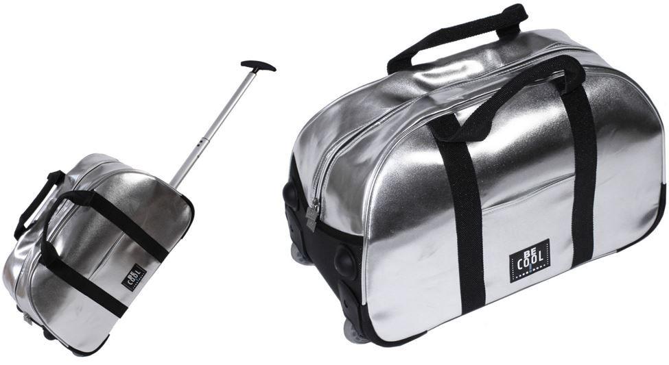 alfi Be Cool   Kühl Trolley mit 45 Liter Volumen für 39,90€