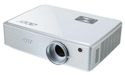 Acer K520 Acer K520   3D Beamer (HD ready, 2.000 Lumen) für 504,02€
