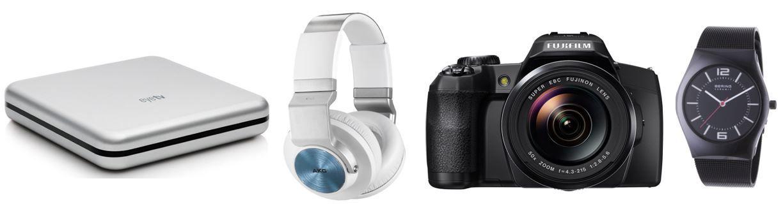 Amazon101 Fujifilm FinePix S1 Kompaktkamera für 379€  und reichlich mehr Amazon Blitzangebote