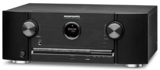 Amazon102 Marantz SR5008   7.2 AV Receiver mit AirPlay für 399,90€