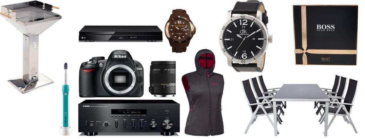 Amazon106 Nikon D3100 SLR Digitalkamera inkl. Sigma 18 250mm   und mehr Amazon Blitzangebote