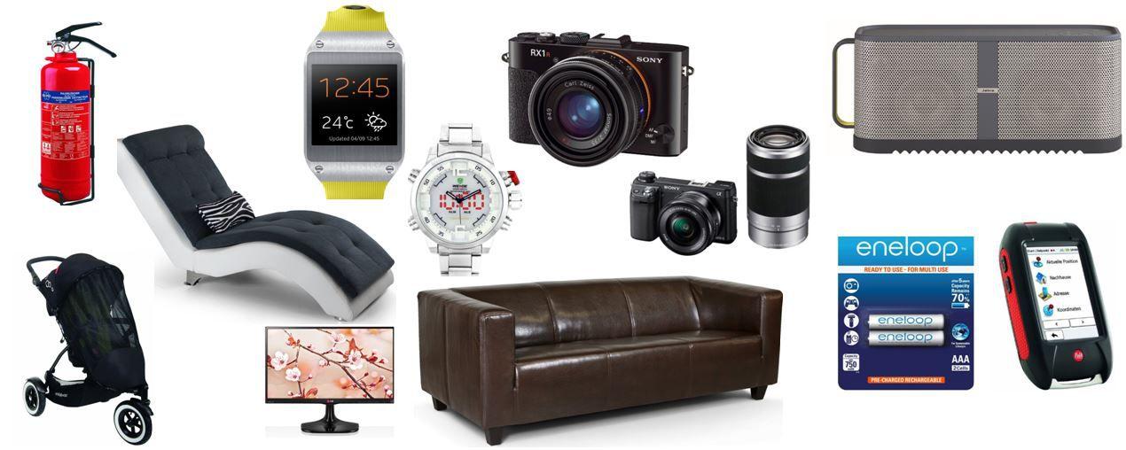 Sony DSC RX1R   Digitalkamera beim Cybersunday mit über 60 Amazon Blitzangeboten