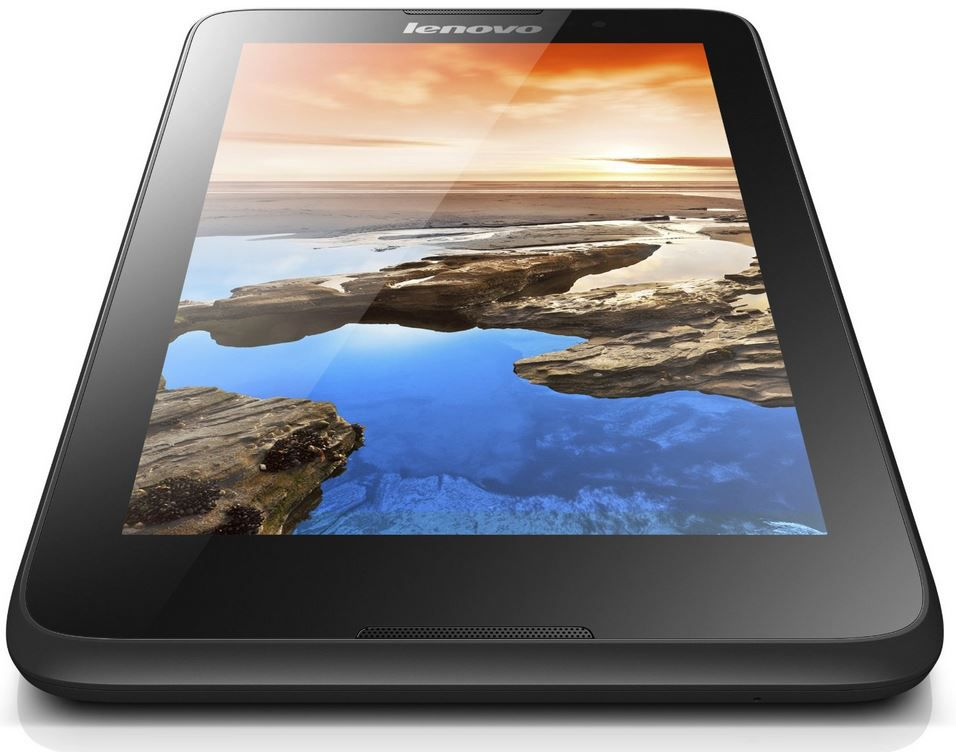 Lenovo A7 40   7 Zoll Android Tablet mit 1280 x 800 IPS Display für 64,30€   Update