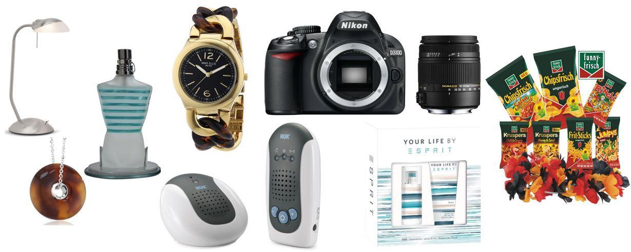 Amazon153 Nikon D3100 SLR Digitalkamera 14MP   bei den Amazon Blitzangeboten