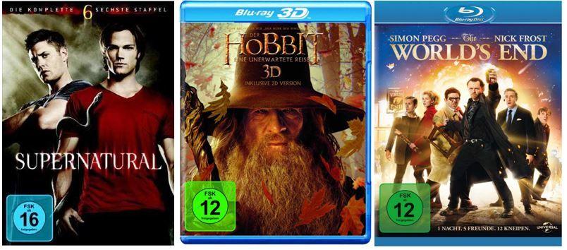 Amazon169 The Worlds End  ab 7,97€    bei den Amazon DVD und Blu ray Angeboten der Woche