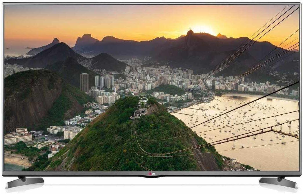 LG 55LB620V   55 Zoll Cinema 3D TV mit Triple Tuner für 499€   Update!
