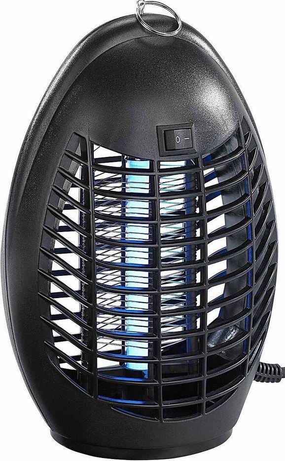 Exbuster   UV   Insektenvernichter für 9,85€ inkl. Versand