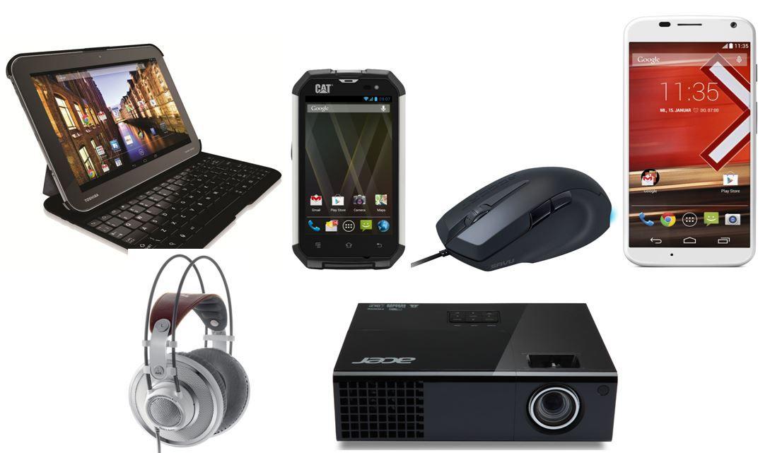 Motorola Moto X Smartphone für 279€   bei den Amazon Blitzangeboten