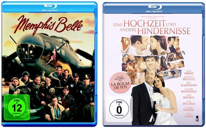 Amazon66 Pacific Rim 3D Steelbook für 26,99€ bei den Amazon DVD und Blu ray Angeboten der Woche
