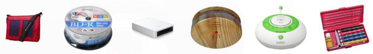 Amazon81 Acer X113 DLP Projektor   3D, SVGA für 199,95€   und reichlich mehr Amazon Blitzangebote