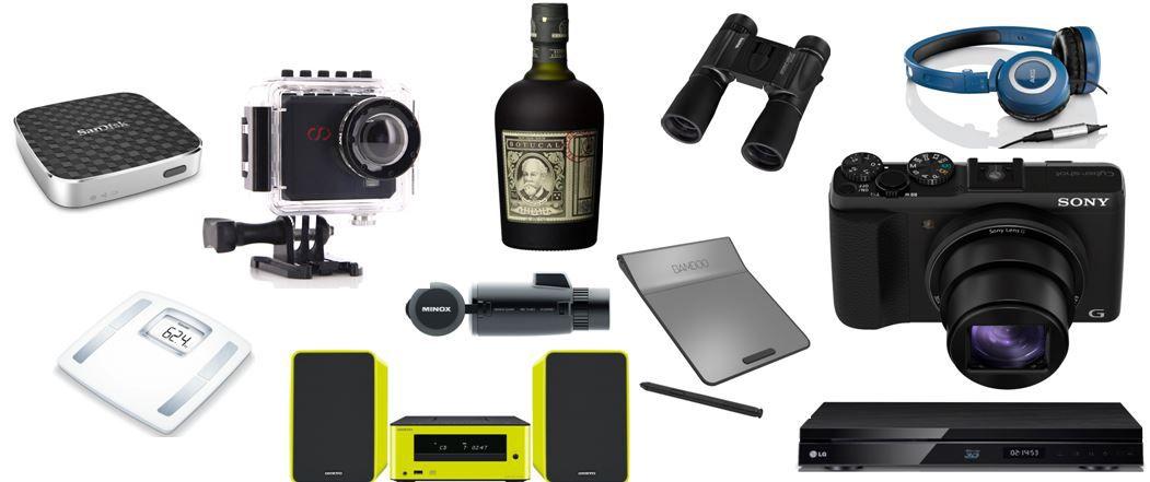 Sony DSC HX50 Digitalkamera 20MP und weitere 24 Amazon Blitzangebote