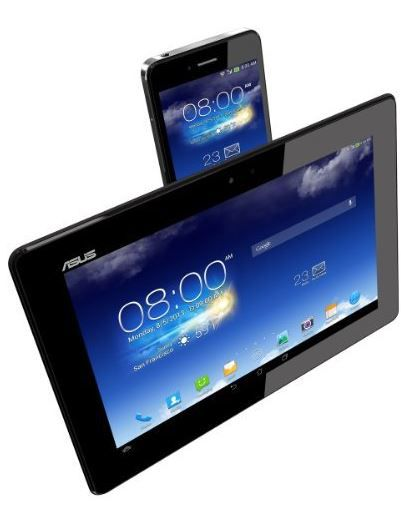 Asus Padfone 3 A86   Smartphone mit Tablet Dock für 559€