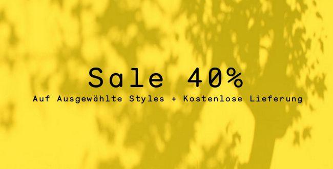 Bench Sale mit bis zu 40% Rabatt + kostenlose Lieferung