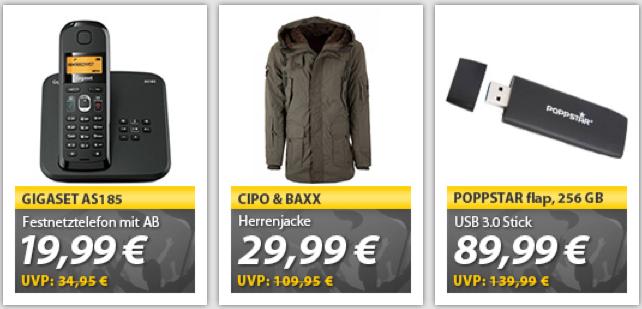 Bildschirmfoto 2014 06 10 um 10.22.38 OHA Angebote   u.a. 256 GB Poppstar flap USB 3.0 Stick für 89,99€