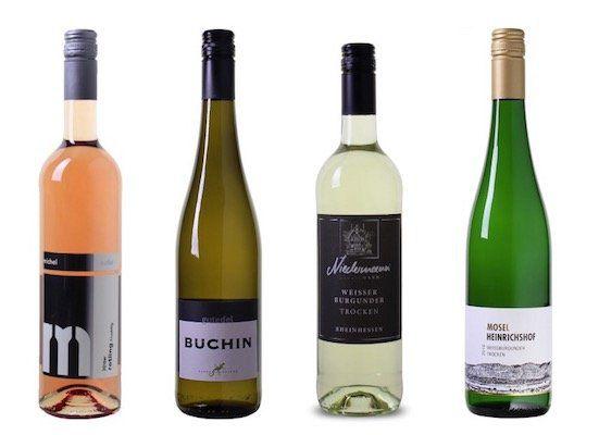 Weinvorteil: deutsche Weine reduziert ab 3,99€ (6 Flaschen MBW) + 10% Gutschein