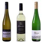 Weinvorteil: deutsche Weine reduziert + 25% Extra-Rabatt bis Mitternacht