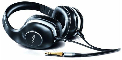 Update! Denon AH D600EM für 124€   Over Ear Kopfhörer