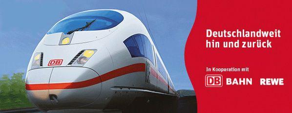 Deutsche Bahn Tickets