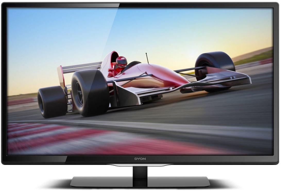 Dyon Dyon Enter 48+   48Zoll TV mit triple Tuner und CI+ für 341,26€
