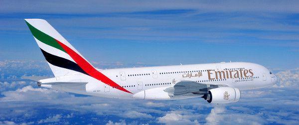 Gabelflüge von Genf/Zürich nach Asien und zurück nach Deutschland ab 262€ mit Emirates